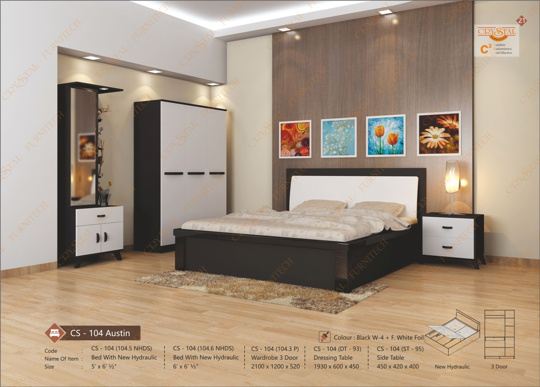 How to Choose Bedroom Furniture for Your Home