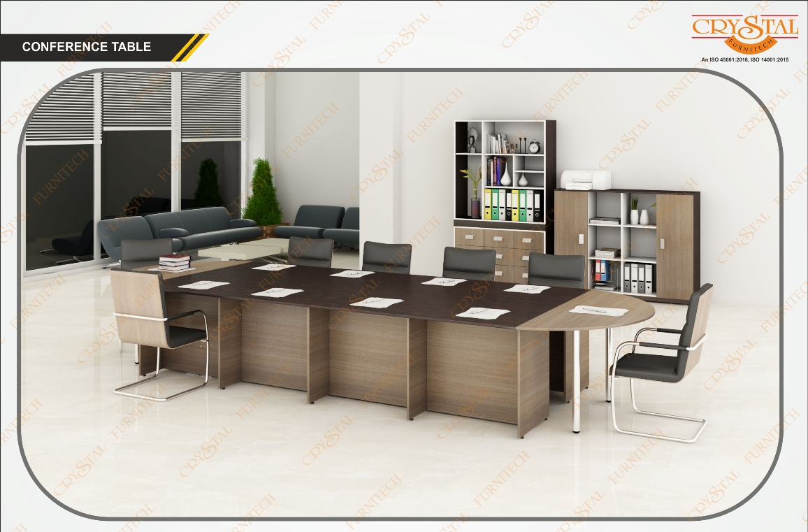 Furnishing your office with modern furniture