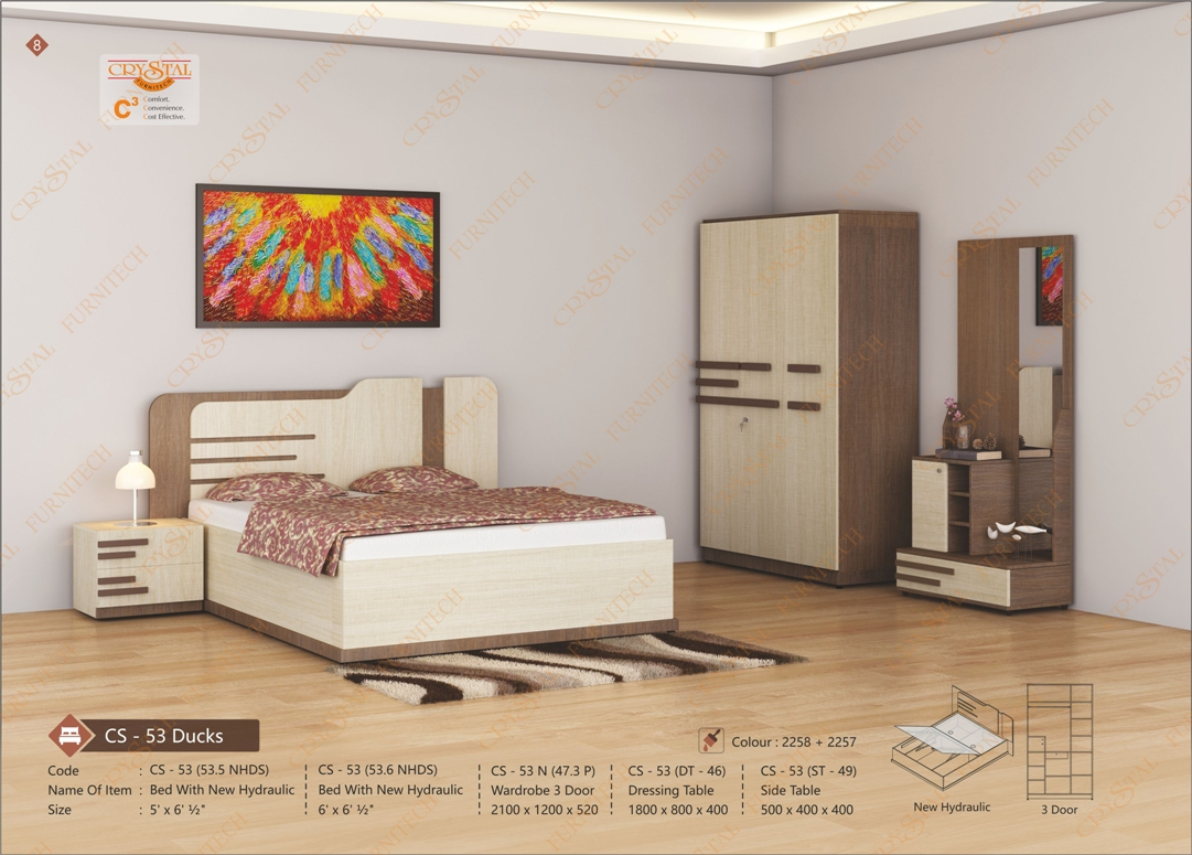 Home is where you have placed the best Home furniture