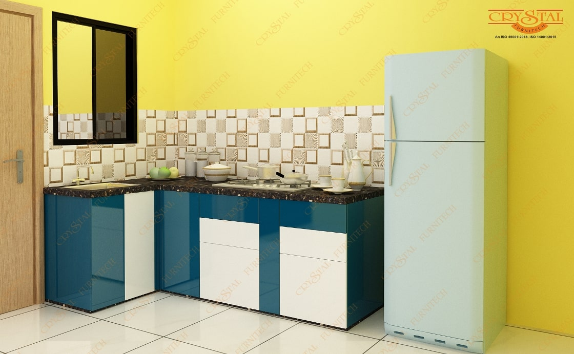 Modular Kitchen Services in Nagpur