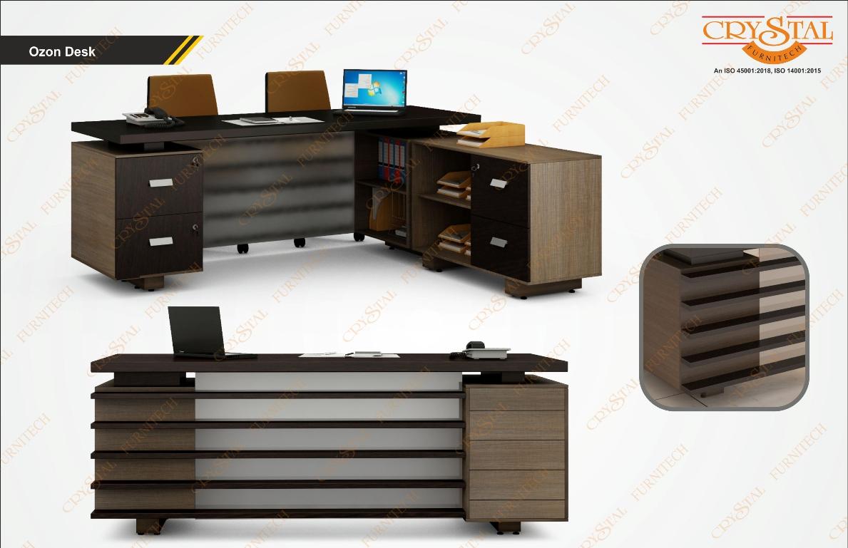 Ozon Desk